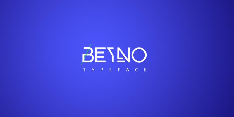 25 Sci-Fi and Techno Fonts for Futuristic Designs - Super Dev Resources