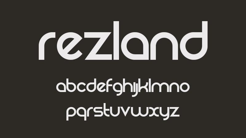 25 Sci-Fi and Techno Fonts for Futuristic Designs - Super