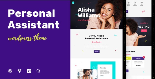 A.Williams | Personal Assistant & Administrative Services