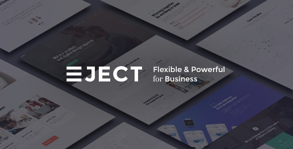 Eject | Web Studio & Creative Agency