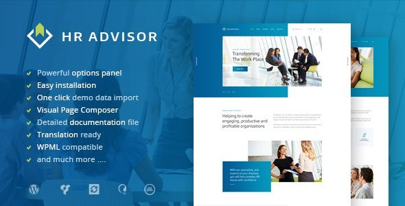 HR Advisor | Human Resources & Business Consulting