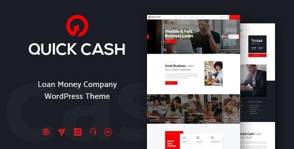 Quick Cash | Loan Company & Finance Advisor