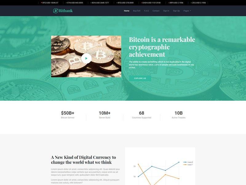 Bitbank Bitcoin Cryptocurrency Website