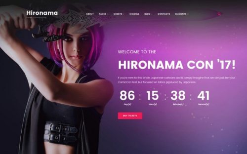 10 Amazing WordPress Themes for Gaming Websites