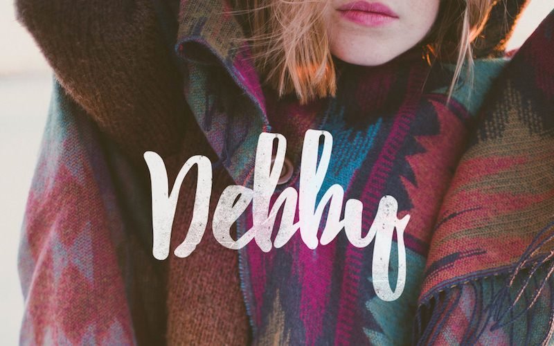 22 Beautiful Brush Fonts for Artistic Designs