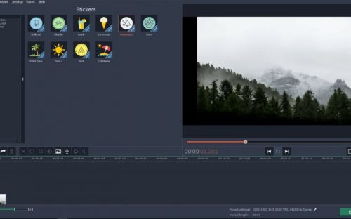 Top 4 Easy to Use Video Editing Software