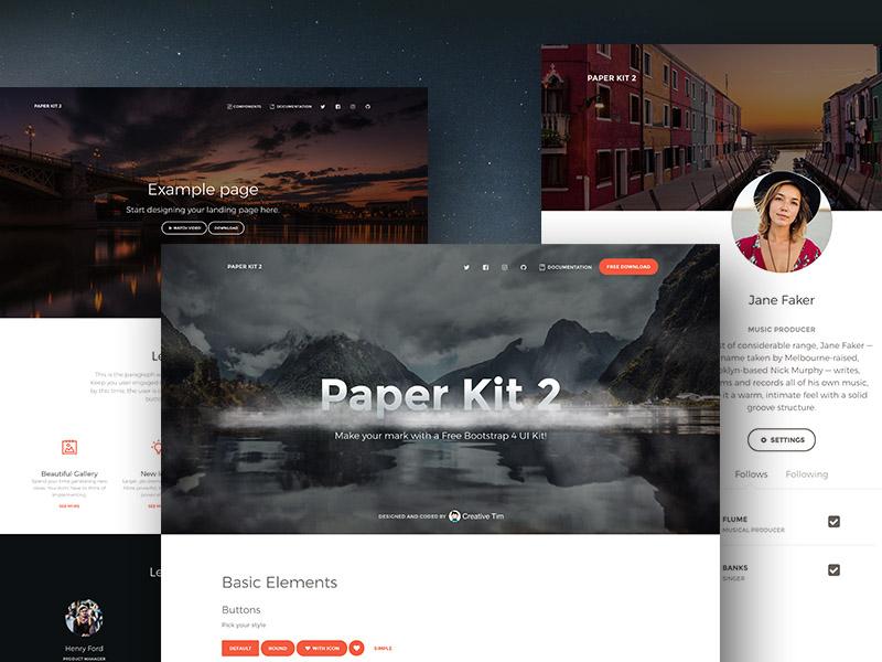 paper kit 2 free