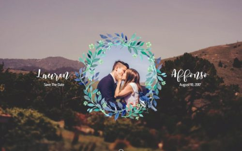 15 Beautiful Wedding Website HTML Templates (Free & Premium)