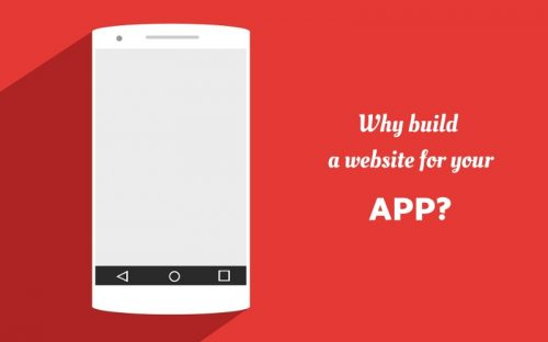 10 Reasons You Should Invest in a Website for Your App