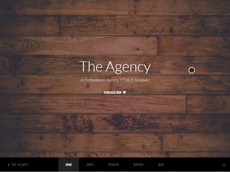 23 the agency responsive agency template