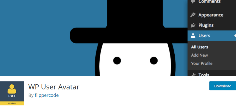 WP User Avatar