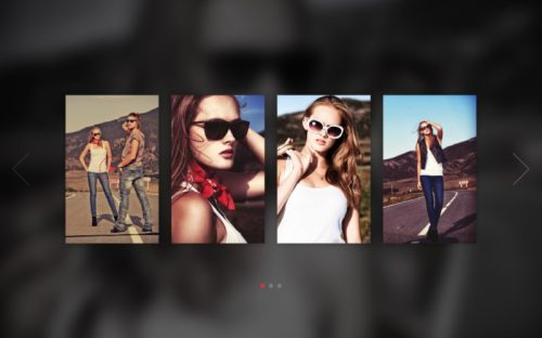 30 Best Photography Website HTML Templates with Stunning Photo Gallery