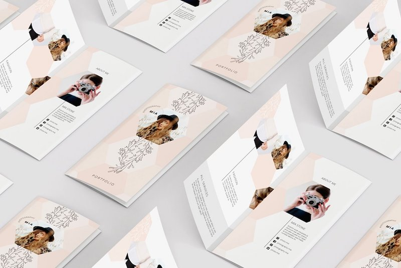 25 tri fold brochure templates psd ai indd free premium