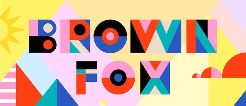 blockino open type svg font