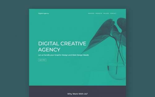 digital agency featured