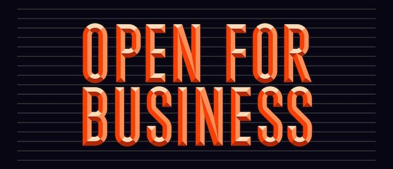 letterboard svg color font