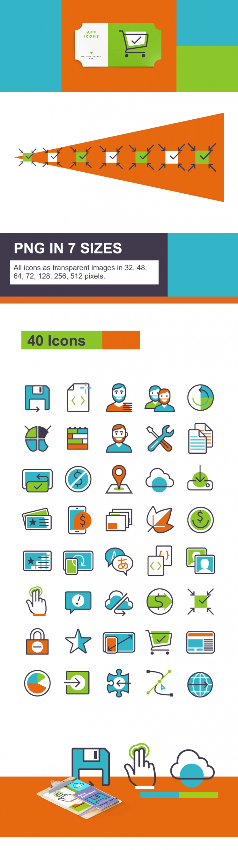 multi interface app icons 3