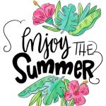 free summer quotes