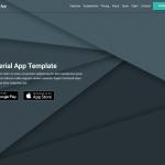 material app screenshot