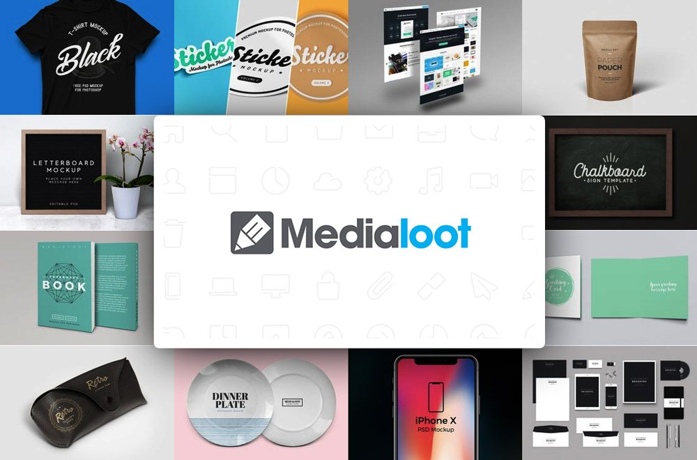 24. MediaLoot