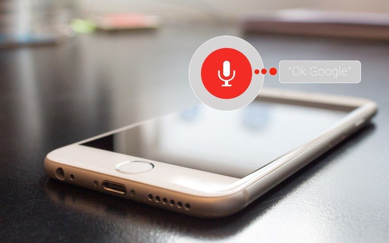 Web Design and Voice Search – What You Need to Know
