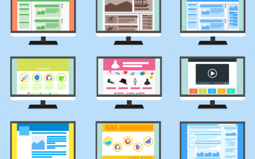 7 Ways You can Benefit from a Quality Website Builder