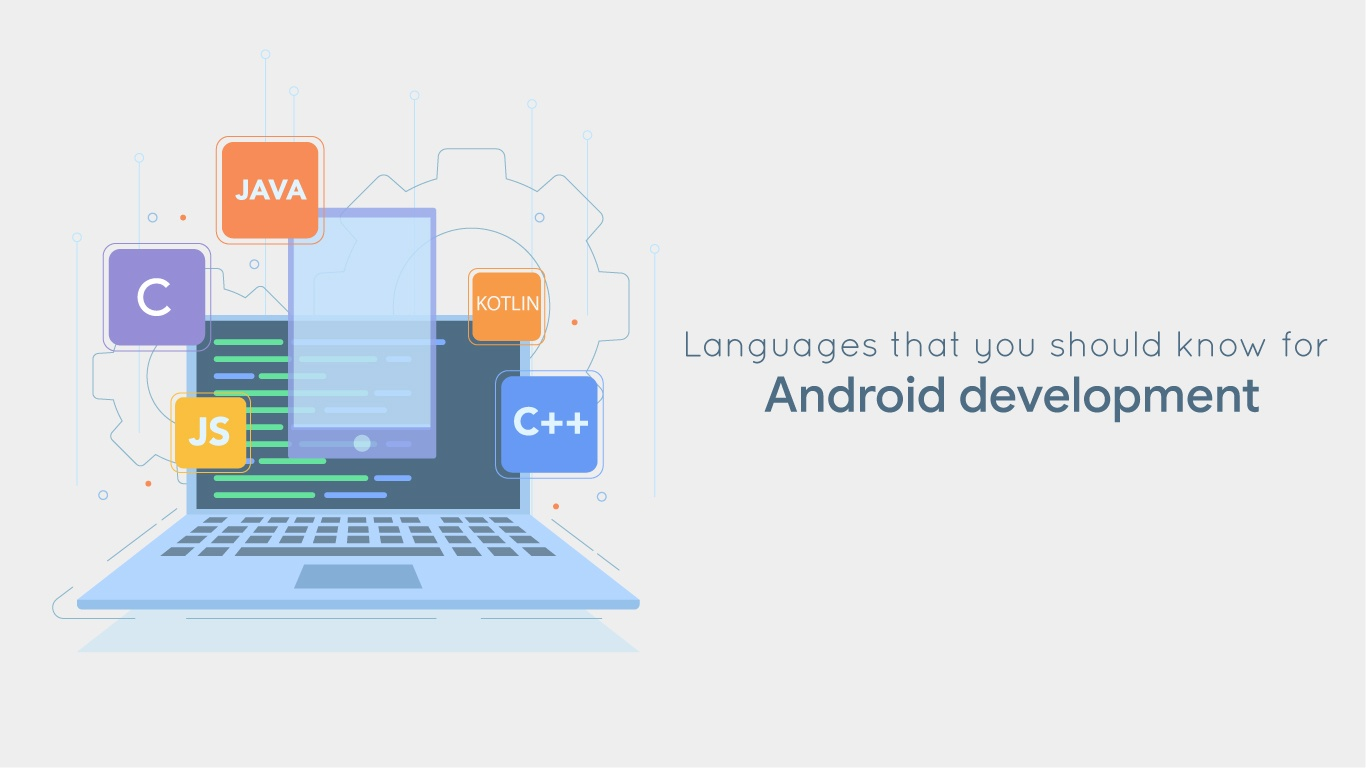 Languages that you should know for Android development