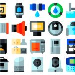 free home automation icons