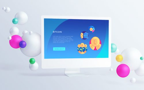 50 Free Colorful Cryptocurrency Icons – SVG & PNG
