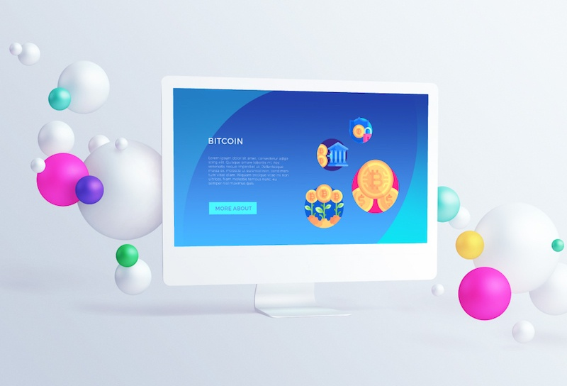 50 Free Colorful Cryptocurrency <bold>Icons</bold> - SVG & PNG - Super Dev Resources