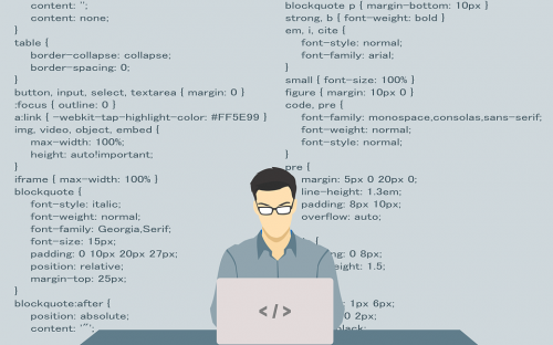 Helpful Resources for Aspiring Web Developers