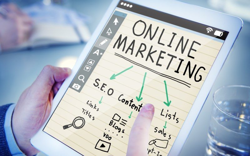 6 Effective Online Marketing Strategies That Really Work