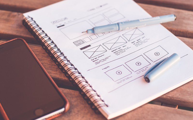 Five Visual Elements to Boost Your Website UX