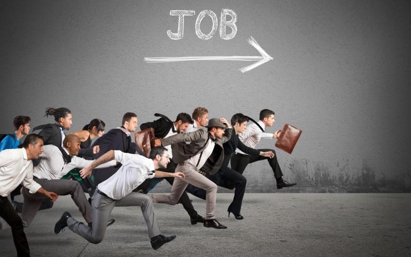 choosing a job