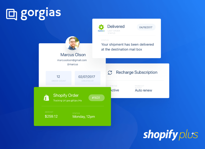 40 Shopify live chat app