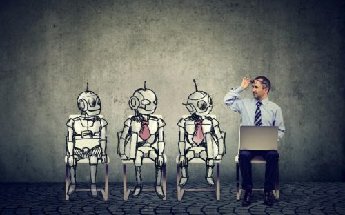 Automated Companies: 7 Reasons to Benefit from Business Automation