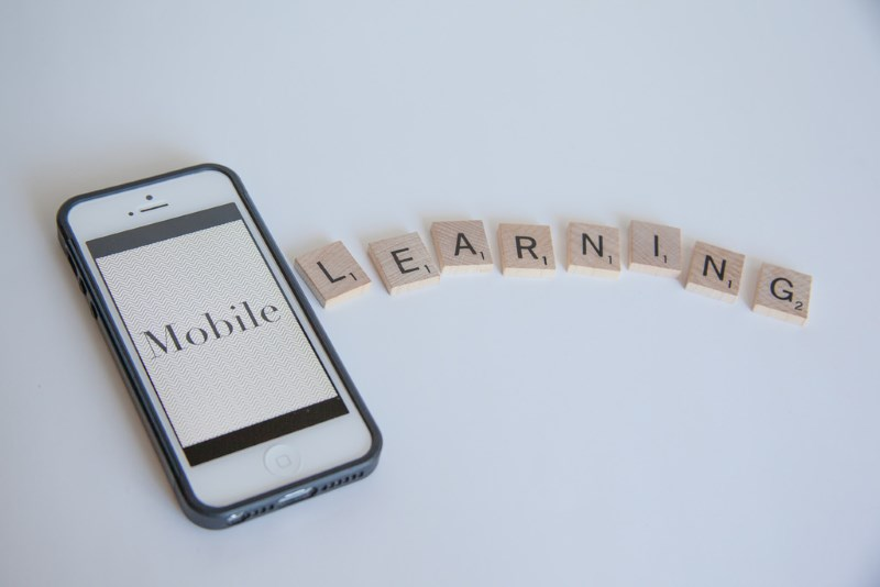 mobile learning 1