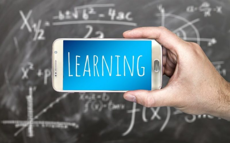How You Can Use Mobile Learning Apps For Microlearning Based Training