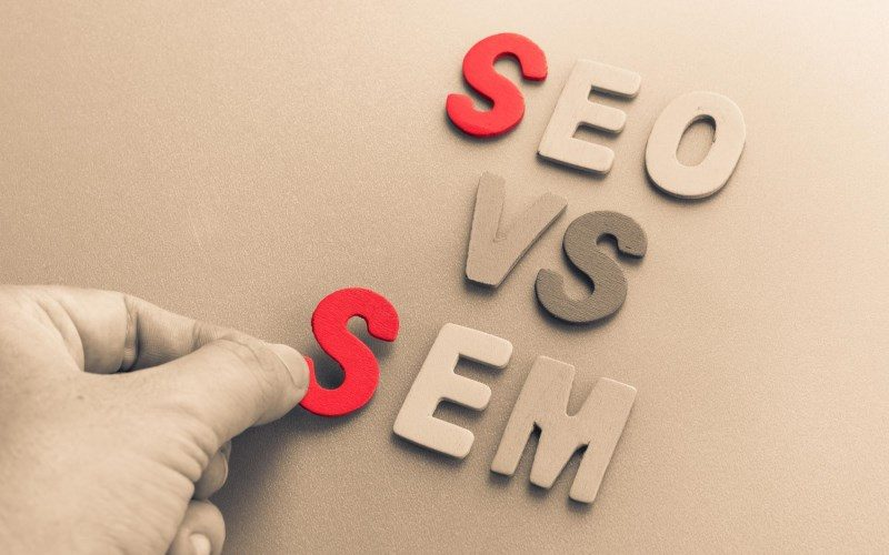 SEO vs SEM: What's the Difference and Which Is Better for Your Business?