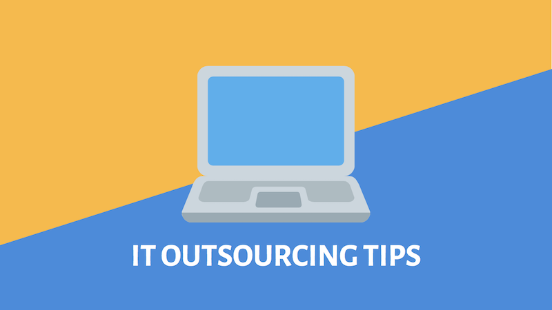it outsourcing tips