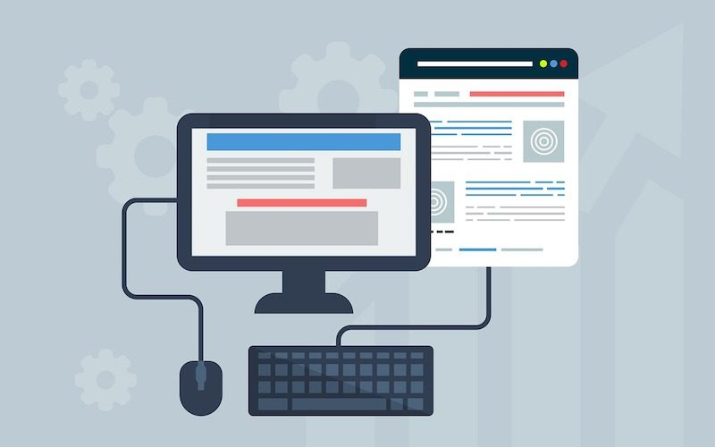 Finding a Professional to Create Your Business Website