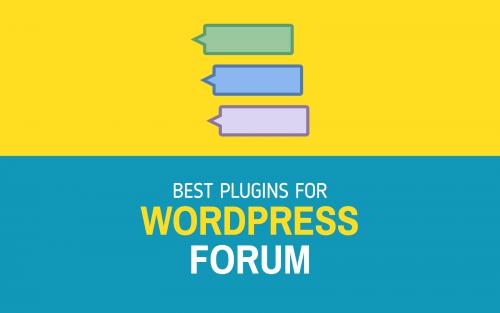 best wordpress forum plugins 2019