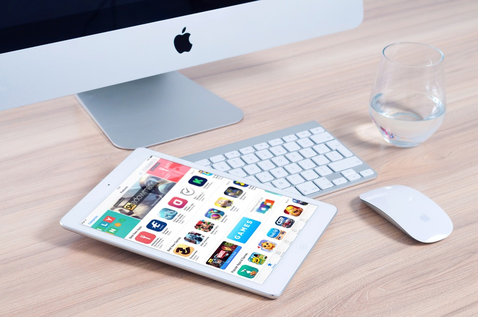 free apps promote business
