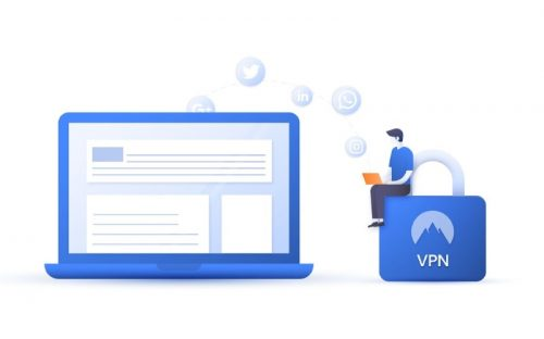 VPNs make sure your privacy is not under threat