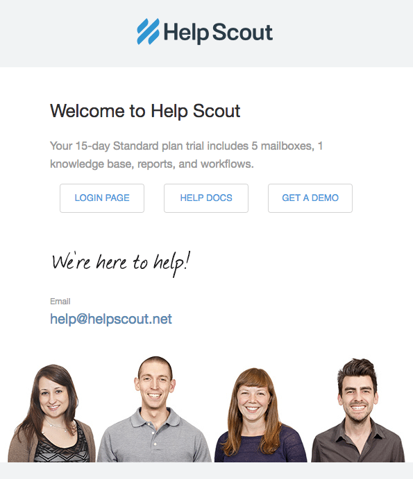 help scout mail