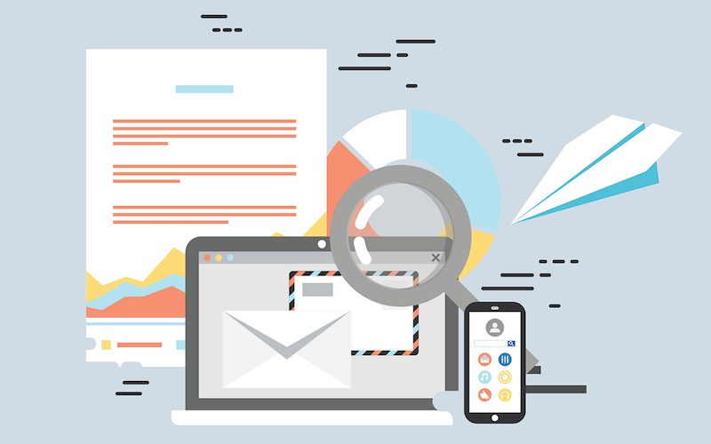 user onboarding email create