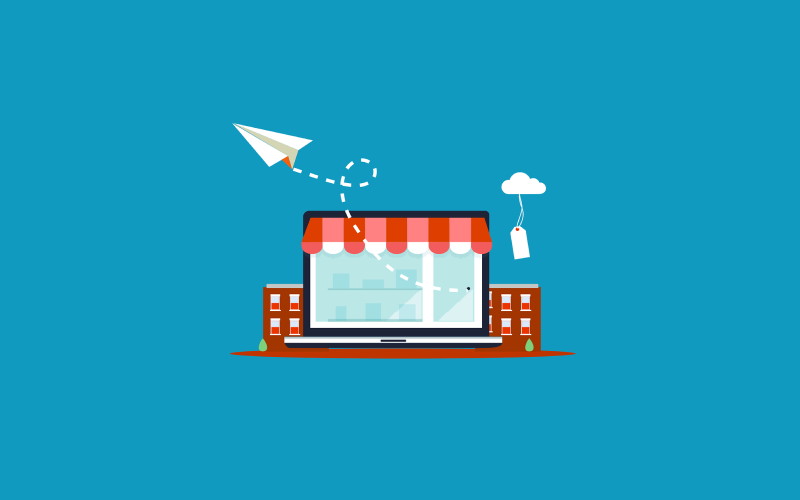 Speed and Reliability are the Key for an E-commerce Website