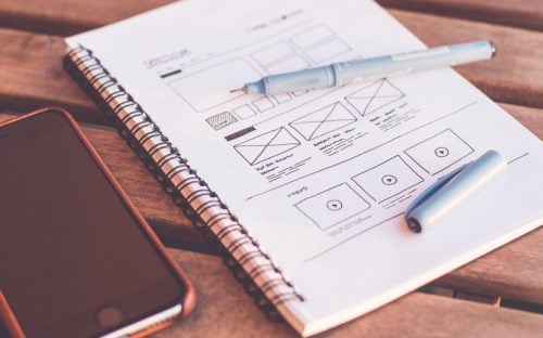 Top 5 Tips on Website Usability