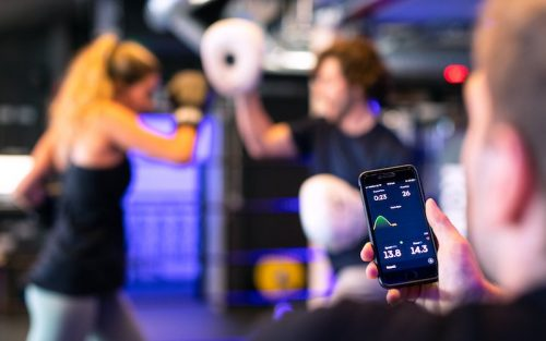 features fitness tracking apps
