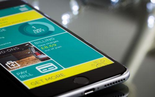 cusom mobile app business